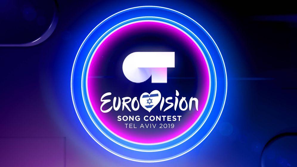 Foto: Logotipo de la gala especial de 'OT' para elegir al representante de Eurovisión 2019. (RTVE)