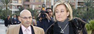 El juez Bermúdez y su esposa Elisa Beni se juegan su futuro profesional en las próximas dos semanas