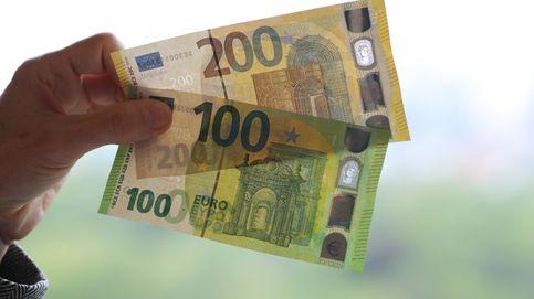 La cuidadora que estafó 21.200 euros a un anciano con fotocopias de billetes