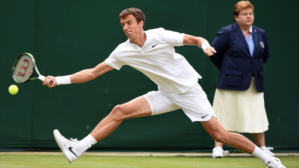 La ITF permite a los tenistas rusos participar en los Juegos Olímpicos