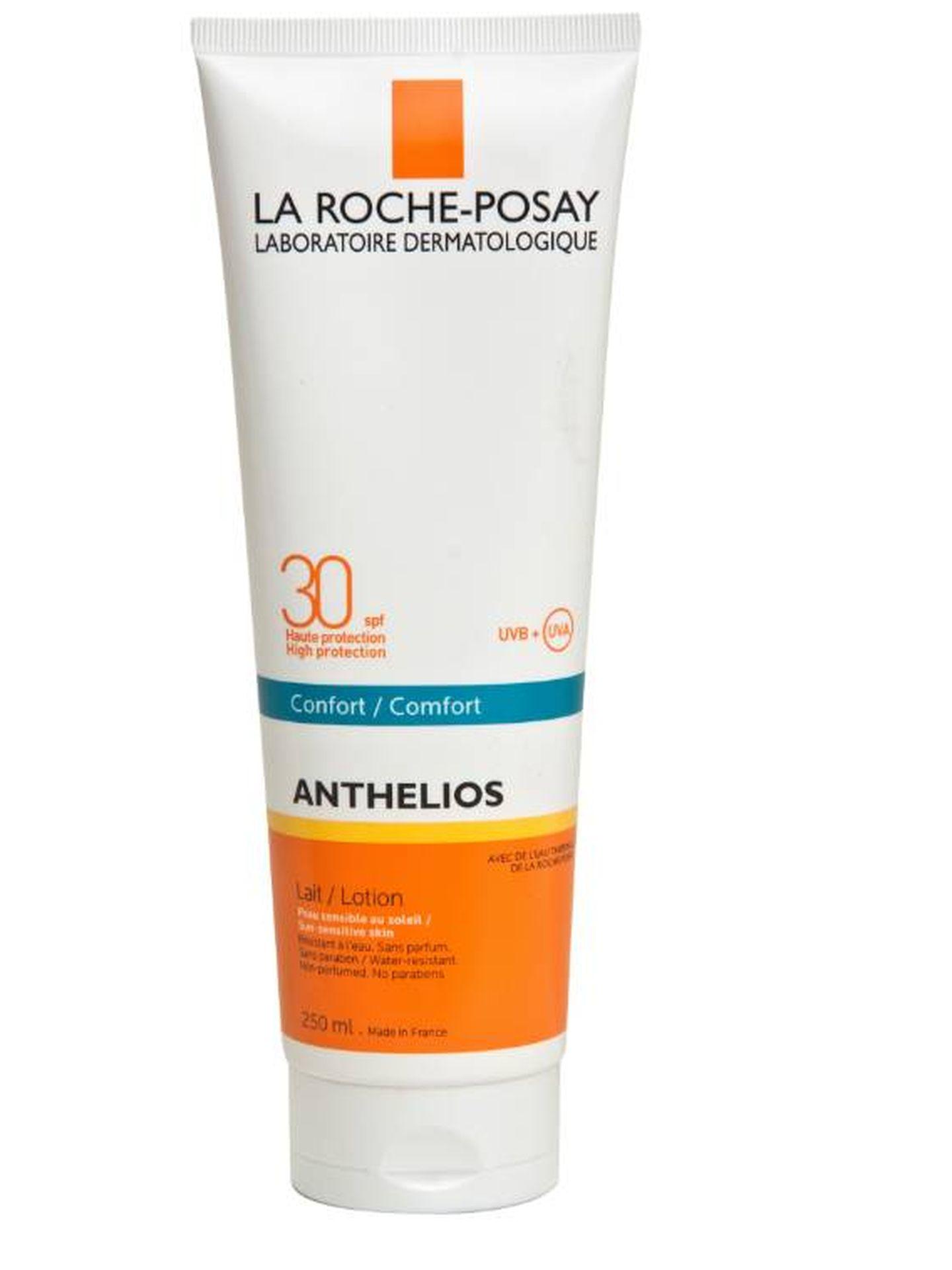 La Roche-Posay crema solar