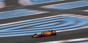 Post de McLaren, mirando 'pa Cuenca': entre el desconcierto técnico y la revuelta interna