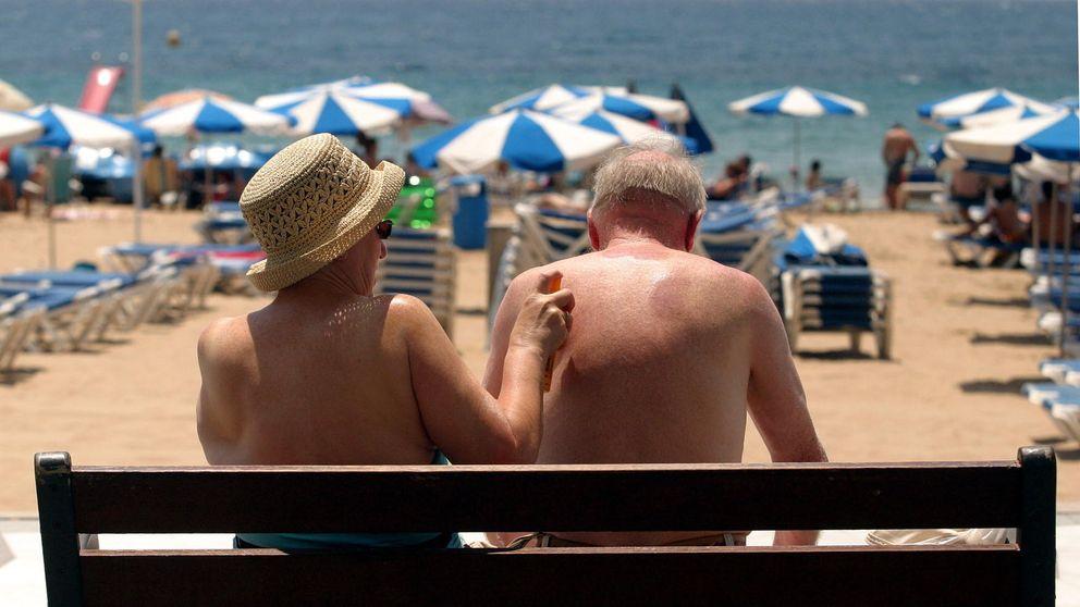 Palau será el primer país en prohibir el uso y la venta total de cremas solares