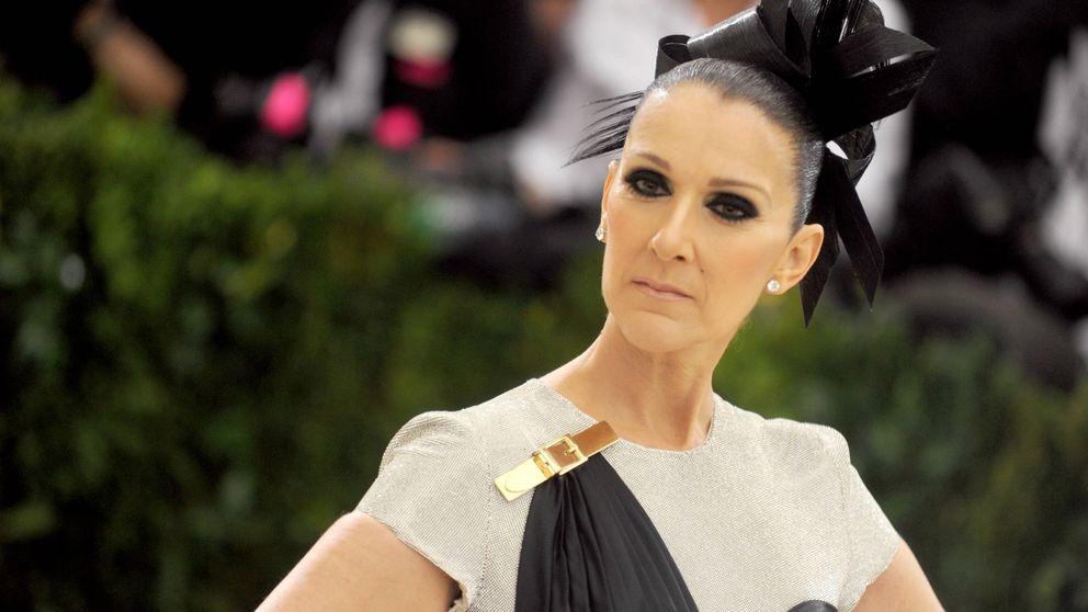 Céline Dion, a los dos años y medio de quedarse viuda, más atrevida que nunca
