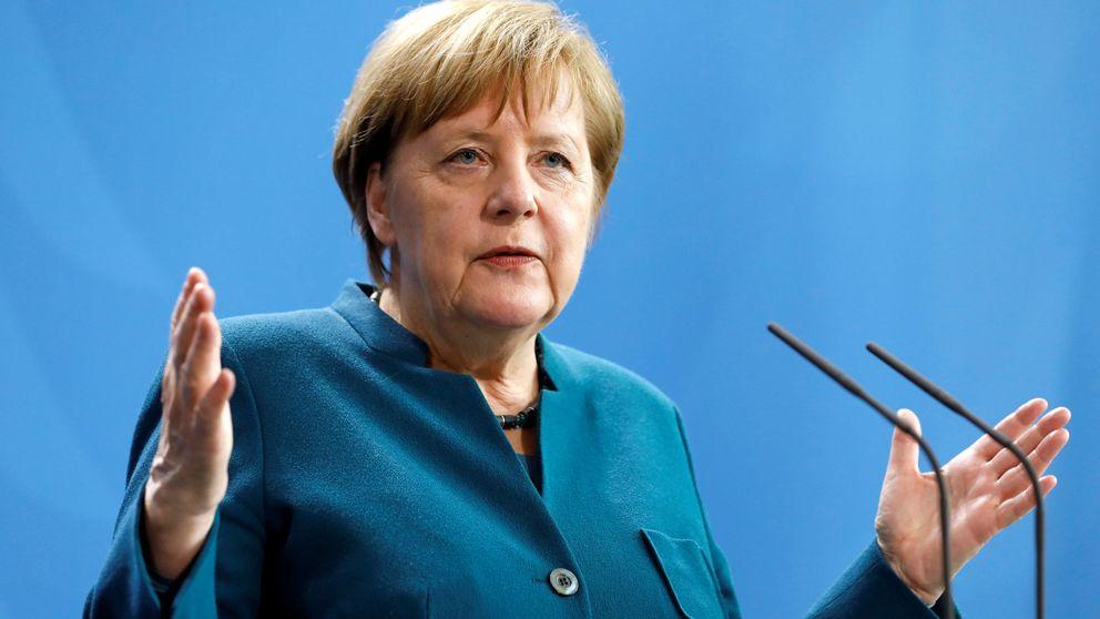 Alemania rechaza su receta de austeridad: prepara un plan fiscal contra la recesión