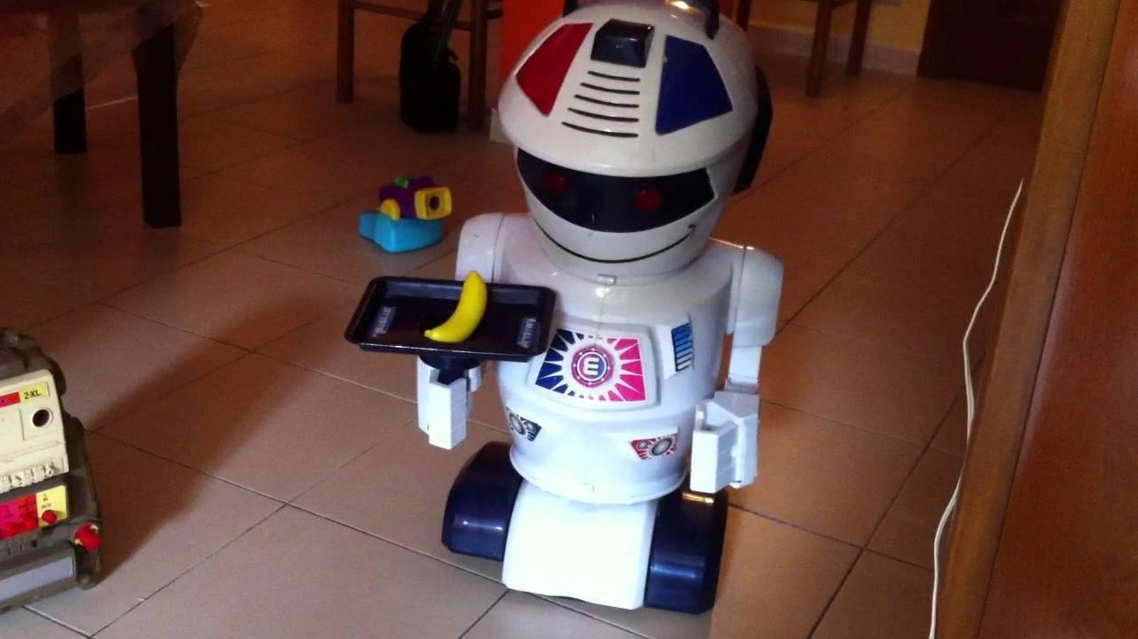 Los Juguetes De Nuestra Marcaron Infancia 90 Que Tecnológicos c3R4SALq5j