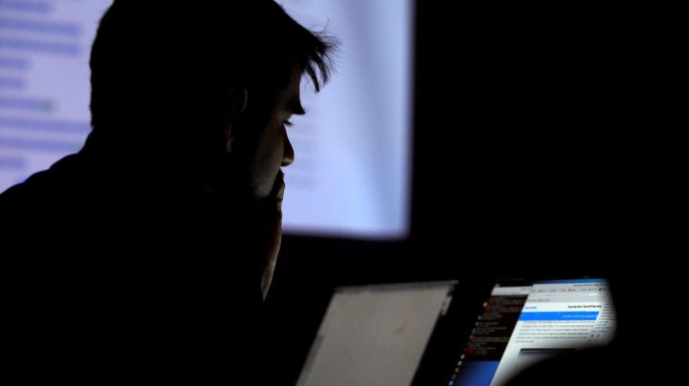 Foto: Contrata a un 'hacker' para acceder al móvil de su exnovia (Archivo)