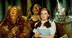 Foto: Warner planea regresar a 'Oz' en 3D