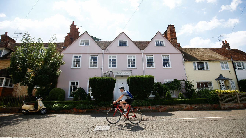 Foto: Las casas se revisan antes de poder ser alquiladas. (Reuters)
