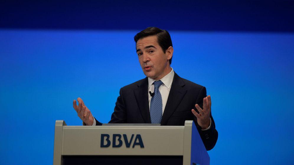 Foto: Carlos Torres, consejero delegado de BBVA. (Reuters)