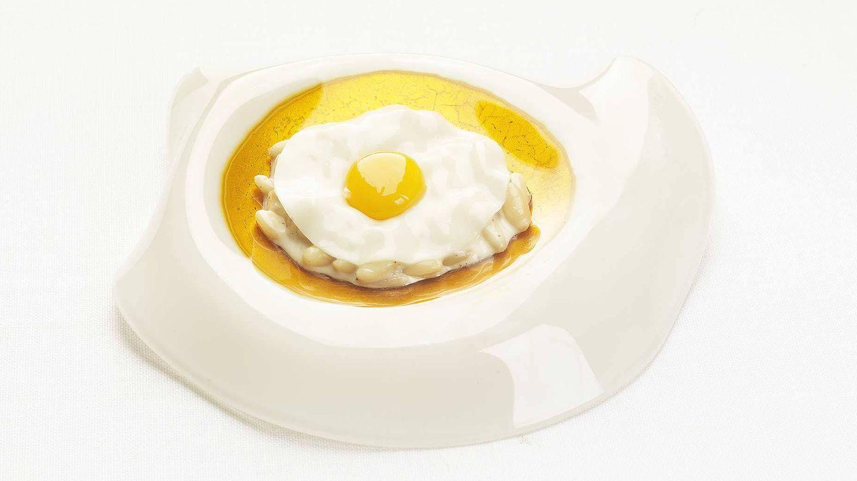 Imagen de uno de los platos que podrás degustar.