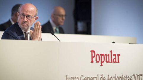 La OCU recurre ante la Audiencia Nacional la liquidación del Banco Popular