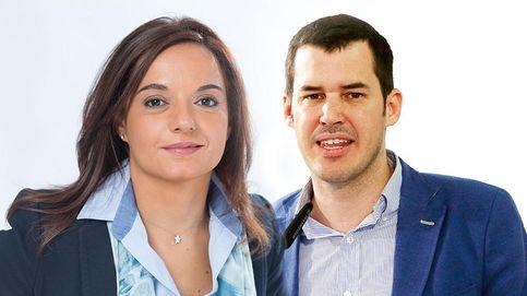 Sara Hernández vs. Juan Segovia: el yin y el yang del socialismo madrileño