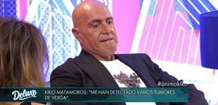 Post de Matamoros le da la vuelta al drama de sus tumores: