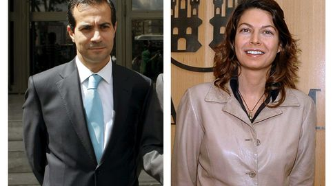 El juez imputa a los consejeros del PP  Victoria y Lucía Figar en el 'caso Púnica'