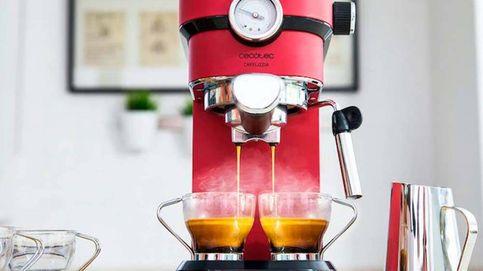 Las mejores cafeteras Cecotec para preparar deliciosos cafés en casa