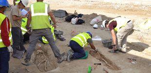 Post de Las obras en un pueblo de Zaragoza desvelan un tesoro arqueológico
