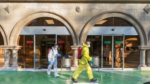 Aragón suma 333 positivos y 5 fallecidos por coronavirus, con Zaragoza a la cabeza