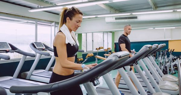 La salud mental y el ejercicio son buenos compañeros (pero sin exceso)