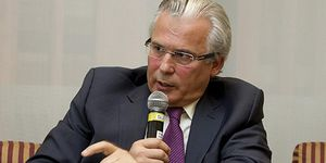 Foto: La ONU avala a Garzón y exige a España investigar el franquismo