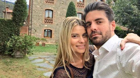 Conoce al marido de María Lapiedra, Mark Hamilton, un príncipe azul independentista