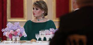Post de María Teresa de Luxemburgo ¿'la tirana'?: investigada tras una huida de personal