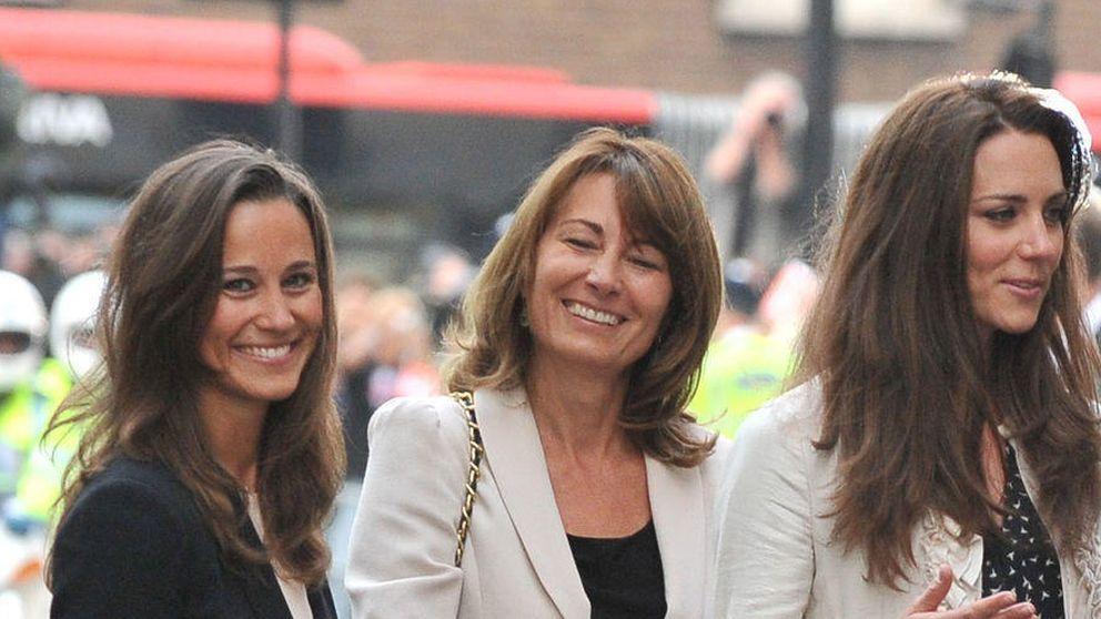 Así manipula Carole Middleton a la duquesa de Cambridge