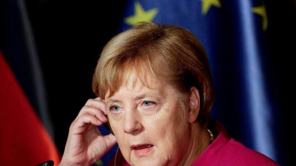 Merkel no será canciller: anuncia que no optará a la reelección como líder de la CDU