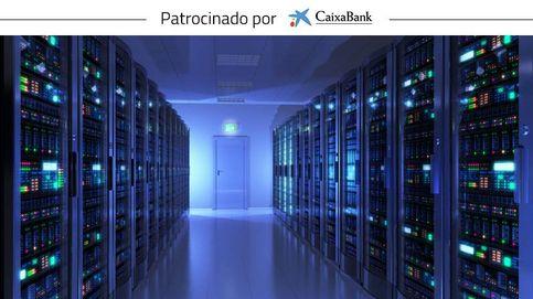 Robots que hablan con personas: el futuro ya ha llegado a la banca española