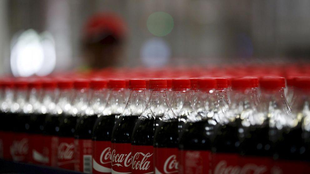 Coca-Cola European Partners tendrá una deuda de 7.350 millones de dólares