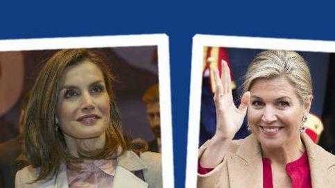 Semana de Estilo Real: Máxima y Letizia no llegan al aprobado con sus looks