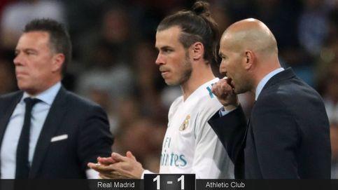 La última oportunidad de Bale pasa por Múnich: premio o castigo
