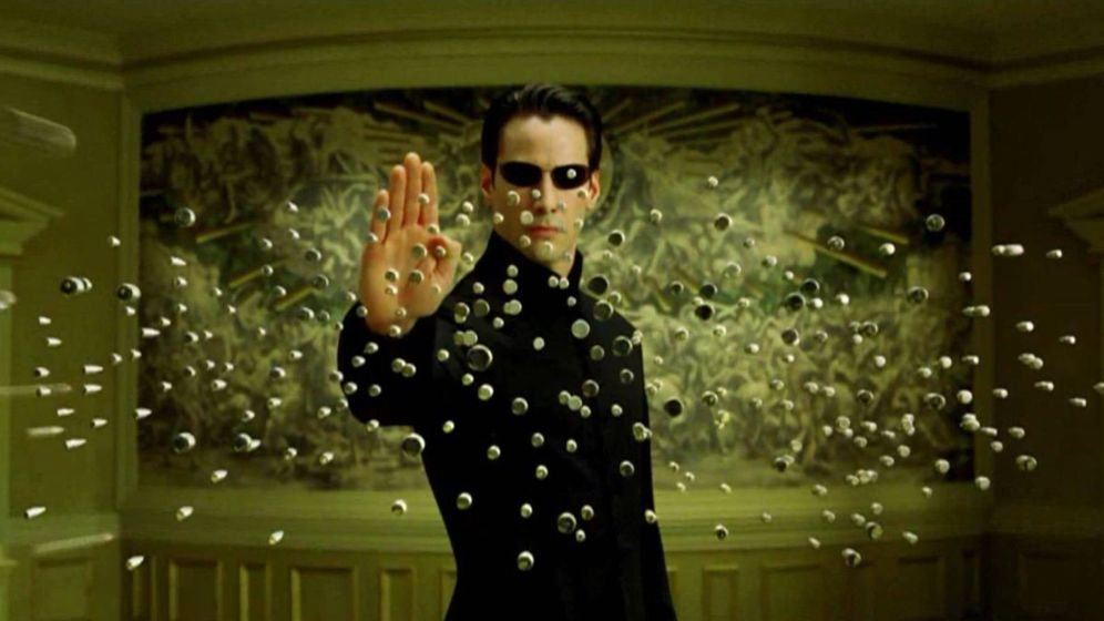 Foto: Keanu Reeves volverá a ser Neo en Matrix 4