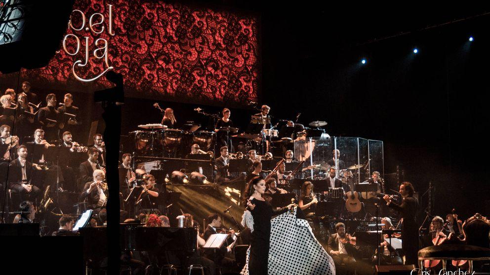Nos 'colamos' en el primer concierto de Isabel Pantoja tras su paso por prisión