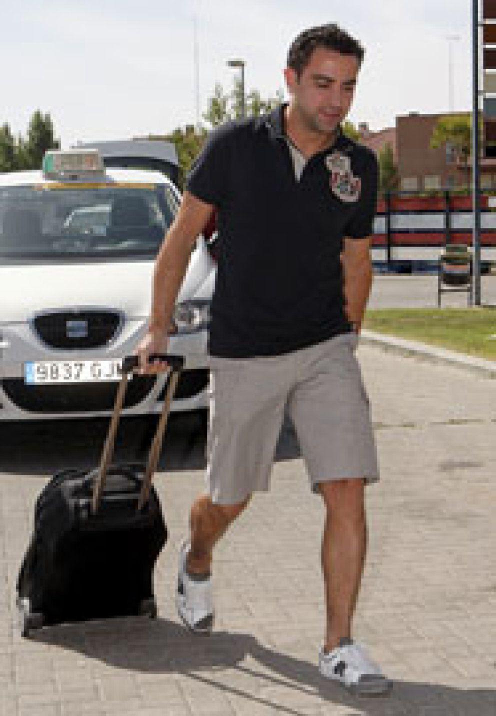 FC Barcelona: Guardiola confía en las manos de Del Bosque