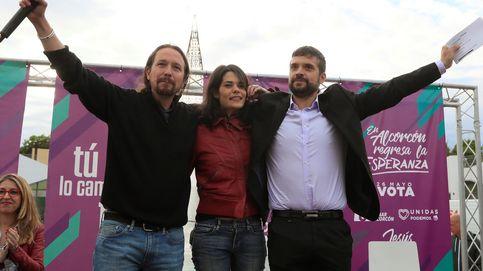 Podemos no repetirá candidatura en Madrid e Iglesias se vuelca en la búsqueda de perfiles