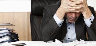 Post de El informe Deloitte: el trabajador está saturado y los jefes no están preparados
