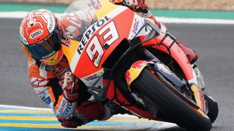 Resultado de MotoGP: Marc Márquez gana y Jorge Lorenzo no termina de soltarse