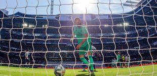 Post de Por qué Benzema fue víctima del capricho de Cristiano (y el absurdo de Lass Diarra)