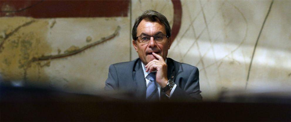 Foto: El sumario de las ITV implica directamente al secretario del Gobierno de Mas