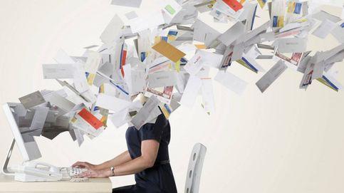 Cómo gestionar la avalancha de 'emails' en tu correo para ser más productivo
