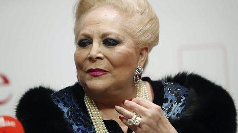 Muere Concha Márquez Piquer a los 75 años de edad