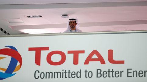 Total adquiere el 20% de la india Agel por 2.073 millones