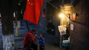 Llama a tu madre: piedad filial, Confucio y otros valores que el PC chino quiere rescatar