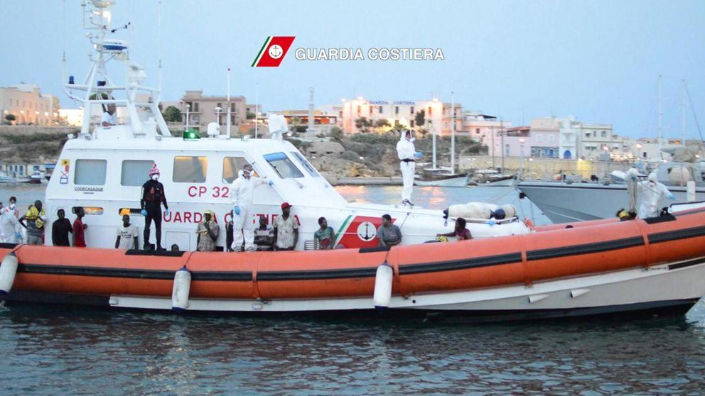 El Estado Islámico ideó usar barcos de inmigrantes para llegar a Europa desde Libia