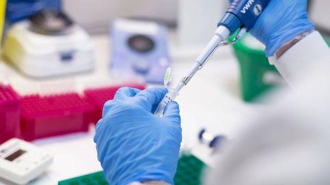 Esta PCR identifica las variantes británica, sudafricana, brasileña e india