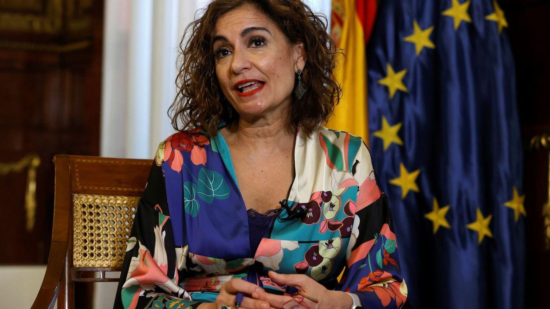 Montero cree que los municipios tendrán el 15% de los fondos europeos
