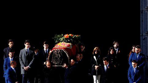 Cerrojazo del TS a la exhumación de Franco tras rechazar los últimos recursos