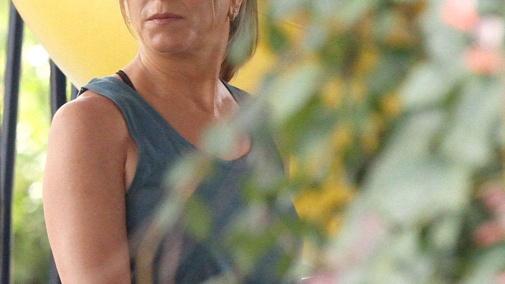 Fallece la madre de Jennifer Aniston a los 79 años