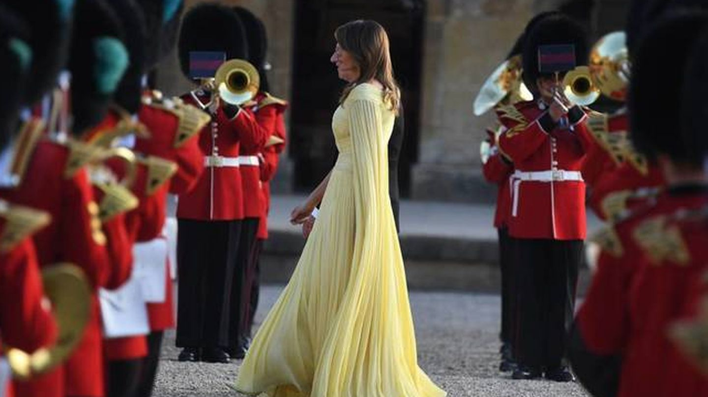 Melania Trump. (Cordon Press)